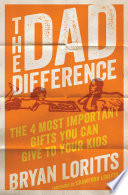 The Dad Difference Book