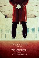 Class Acts [Pdf/ePub] eBook