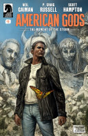 American Gods: The Moment of the Storm #9 ebook