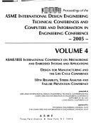 Detc2005 Book PDF