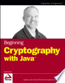 Beginning Cryptography With Java Book PDF