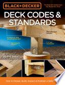 Black   Decker Deck Codes   Standards