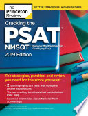 Cracking the PSAT/NMSQT with 2 Practice Tests, 2019 Edition