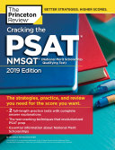 Cracking the PSAT NMSQT with 2 Practice Tests  2019 Edition