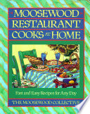 Moosewood Restaurant Cooks at Home Book PDF