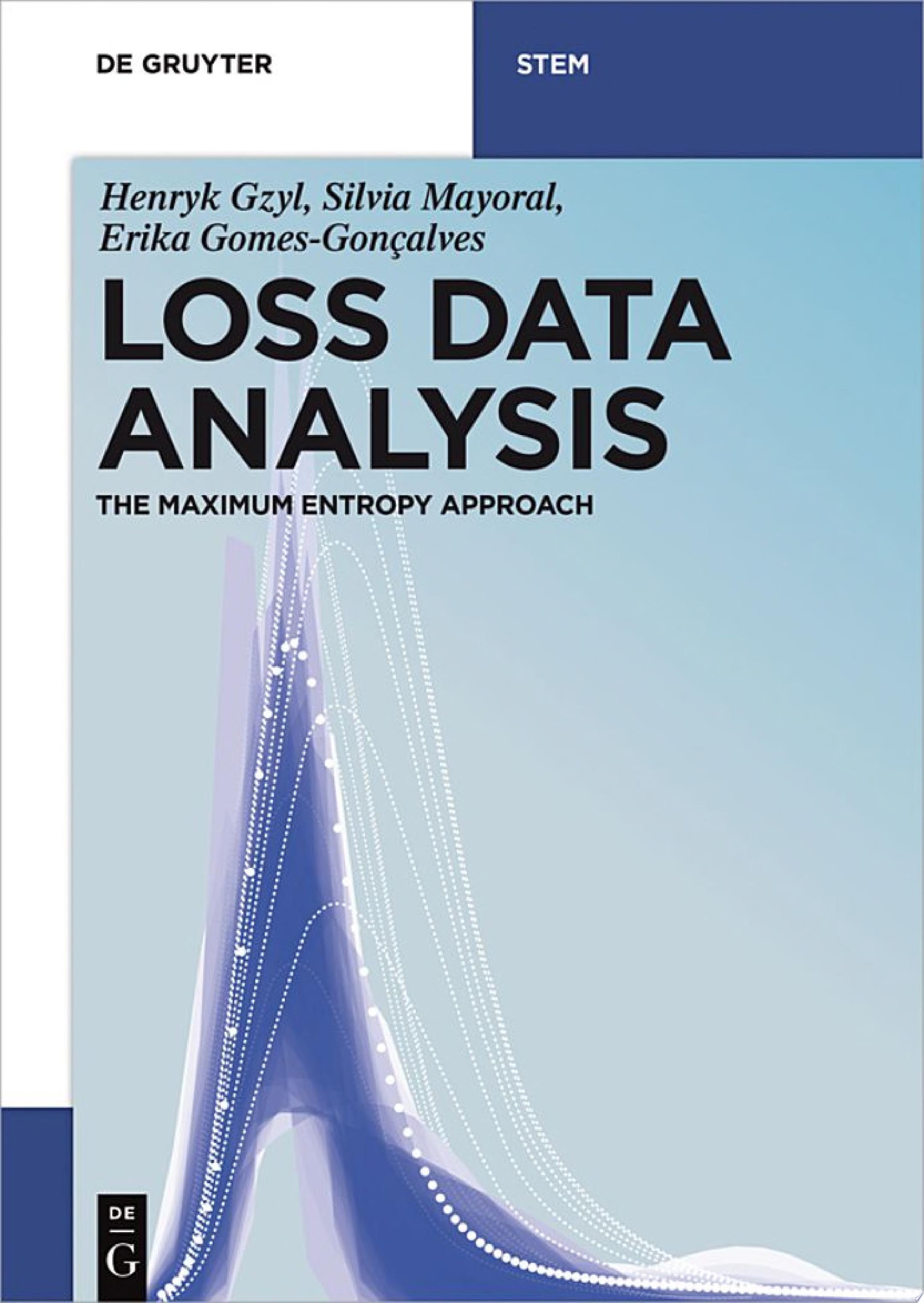 Loss Data Analysis