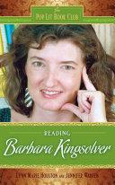 Pdf Reading Barbara Kingsolver Telecharger