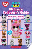 Ultimate Collector S Guide Beanie Boos