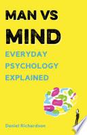Man vs Mind Book