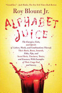 Alphabet Juice ebook