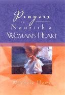 Prayers to Nourish a Woman's Heart