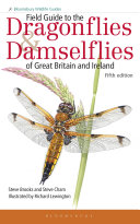 Field Guide to the Dragonflies and Damselflies of Great Britain and Ireland [Pdf/ePub] eBook