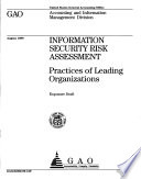 Information Security Risk Assessment Book