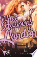 What Happens in London