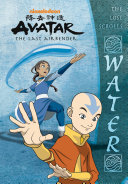 The Lost Scrolls: Water (Avatar: The Last Airbender)