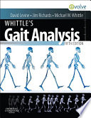 """Whittle's Gait Analysis E-Book"" by David Levine, Jim Richards, Michael W. Whittle"