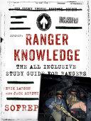 Ranger Knowledge Pdf/ePub eBook