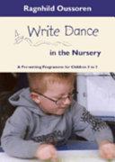 Write Dance in the Nursery