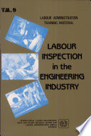 Labour Inspection in the Engineering Industry