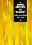 Biomass Conversion and Technology