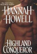Highland Conqueror Pdf/ePub eBook