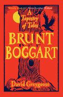 Brunt Boggart Pdf/ePub eBook