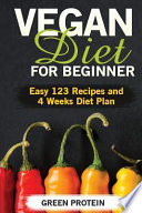 Vegan Diet for Beginner