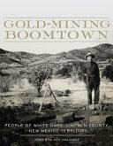 Gold-Mining Boomtown