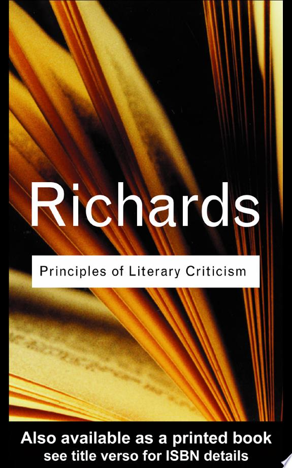Principles+of+Literary+Criticism