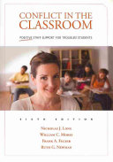 Conflict in the Classroom