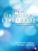 The Power of Invisible Leadership