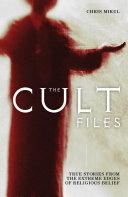 The Cult Files [Pdf/ePub] eBook