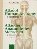 Wolf Heidegger s Atlas of Human Anatomy  Systemic anatomy  body wall  upper and lower limbs Book