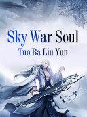 Sky War Soul Pdf/ePub eBook