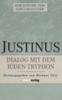 Dialog mit dem Juden Tryphon