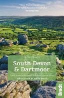 South Devon and Dartmoor (Slow Travel)