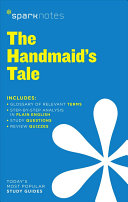 The Handmaid s Tale Sparknotes Literature Guide