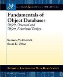Fundamentals of Object Databases