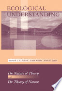 Ecological Understanding Book