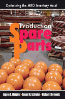 Production Spare Parts Book PDF