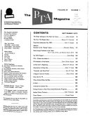 The Pta Magazine