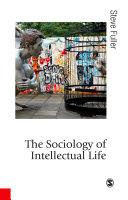 The Sociology of Intellectual Life Pdf/ePub eBook
