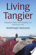 Living Tangier