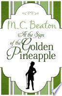 At the Sign of the Golden Pineapple Book