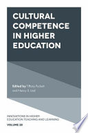 Cultural Competence in Higher Education