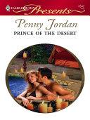 Prince Of The Desert [Pdf/ePub] eBook