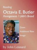 Reading Octavia E. Butler ebook