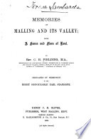 Memories of Malling and Its Valley