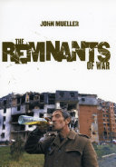 Pdf The Remnants of War