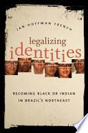 Legalizing Identities
